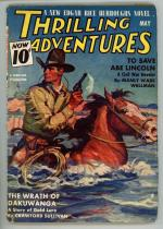 Thrilling Adventure May 1940 Edgar Rice Burroughs - The Terrible Tenderfoot 3/3