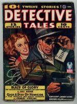 Detective Tales Nov 1942 Frederic Brown