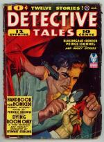 Detective Tales Mar 1943 Frederic Brown