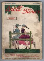 Droll Stories Aug 1925