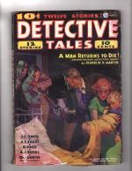 Detective Tales Apr 1936, Lovell, Martin, Davis, Page