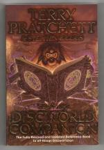 The Discworld Companion by Terry Pratchett & Stephen Briggs (Revised Ed) File Copy