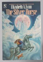 The Silver Horse by Elizabeth A. Lynn (First thus) Review Copy