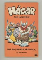 Hagar: The Horrible by Dik Browne (Reprint)