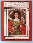 Women Artists and the Pre-Raphaelite Movement by Jan Marsh 1st- High Grade