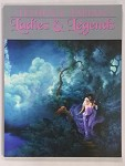 Ladies & Legends by Stephen E. Fabian (Fantasy Art)- High Grade