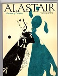 Alastair: Illustrator of Decadence by Victor Arwas 1st- High Grade