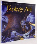Fantasy Art Masters: The Best Fantasy and Science Fiction Artists Show How They Work by Dick Jude 1st- High Grade