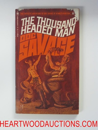 Doc Savage 2