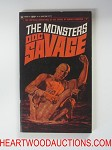 Doc Savage 7 The Monsters