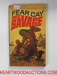 Doc Savage 11 Fear Cay