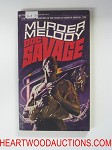 Doc Savage 15 Murder Melody