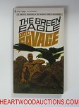 Doc Savage 24 The Green Eagle