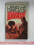 Doc Savage 47 Land of Long Juju