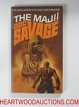 Doc Savage 60 The Majii