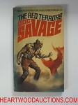 Doc Savage 83 Boris Vallejo art