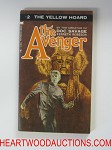 The Avenger 2 The Yellow Hoard