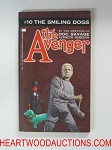 The Avenger 10 George Gross Cvr The Smiling Dogs
