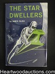The Star Dwellers by James Blish- High Grade