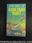 The Best of Marion Zimmer Bradley by Martin Greenberg