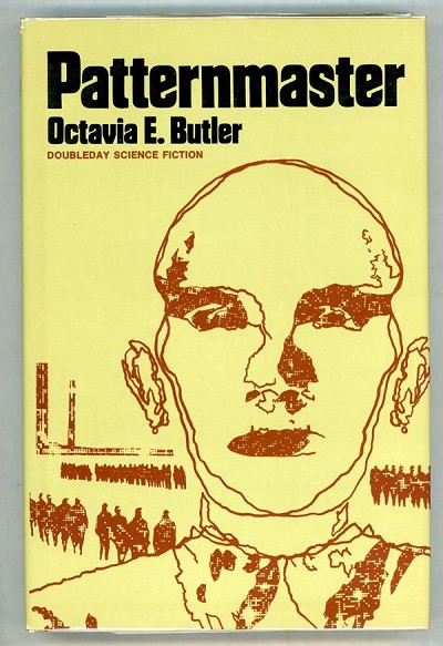 Patternmaster by Octavia Butler (Signed) First Book- High Grade