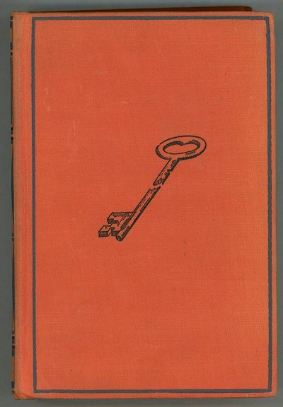 The Glass Key (First edition)