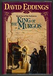 The King of the Murgos by David Eddings (First Edition)