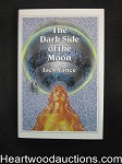 The Dark Side of The Moon by Jack Vance Unread Copy