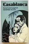 Casablanca by Howard Koch- High Grade