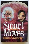 Smart Moves by Stuart M. Kaminsky Unread Copy
