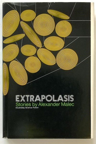 Extrapolasis by Alexander Malec