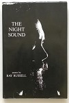 The Night Sound by Ray  Russell (Signed)(Limited Edition)- High Grade