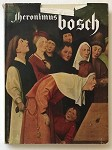 Jerome Bosch by F.M. Godfrey (Hardcover w/DJ)