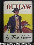 Outlaw by Frank Gruber