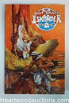 Lost Valley of Iskander by Robert E. Howard Signed by the Illustrator, First- High Grade