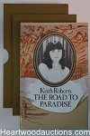 The Road to Paradise & Irish Encounters by Keith Roberts (Signed)(Limited)- High Grade
