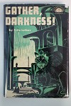 Gather, Darkness! by Fritz Leiber (Later edition)
