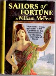 Sailors of Fortune by William McFee