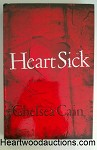 Heart Sick: A Thriller by Chelsea Cain FIRST