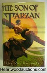 The SON of TARZAN by Edgar Rice Burroughs 1918