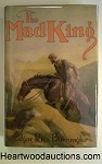 The MAD KING by Edgar Rice Burroughs FIRST