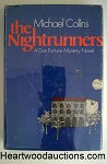 The Nightrunners by Michael Collins FIRST