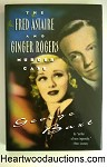 The Fred Astaire and Ginger Rogers Murder Case by George Baxt SIGNED FIRST- High Grade