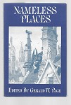 NAMELESS PLACES by Gerald W. Page (editor) ARKHAM 1st