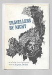 TRAVELLERS BY NIGHT by August Derleth ARKHAM 1st- High Grade