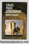 Tales from Underwood by David H. Keller FIRST UK- High Grade