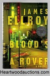 Blood's A Rover by James Ellroy SIGNED FIRST