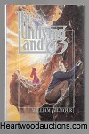 The Undying Land by William Gilmour SIGNED FIRST- High Grade