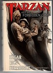 Tarzan and the Forbidden City by Edgar Rice Burroughs (First)