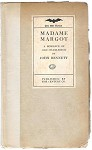 Madame Margot: A Romance of Old Charleston by John Bennett Signed Limited 1st